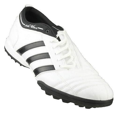 d18fcd4e8b70c Adidas - AdiNova TRX TF - Color: Black-White - Size: 11.0US: Amazon ...