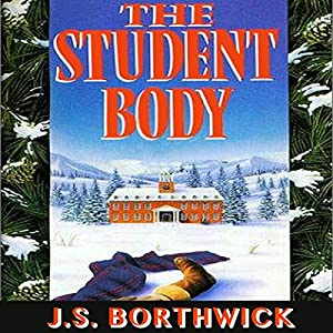 The Student Body Audiobook