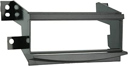 Silver Metra 95-8215S Double DIN Dash Kit for Select 2005-2010 Toyota Avalon Vehicles