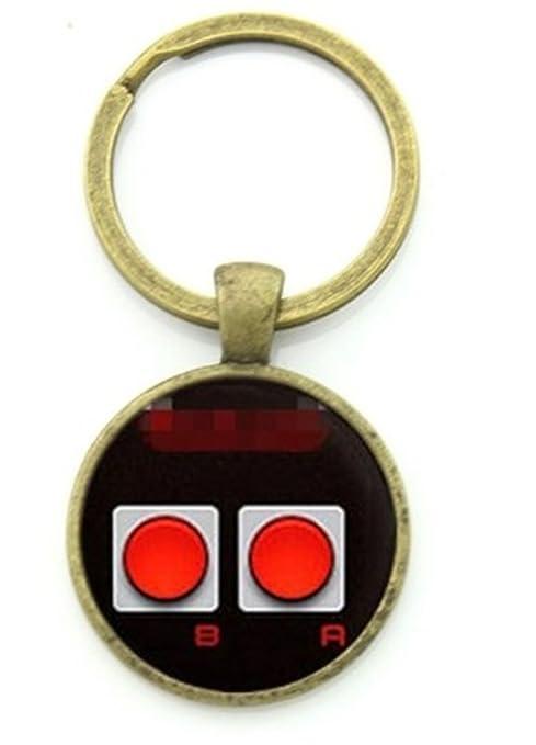 Amazon.com: 1 pc Mini mando de juego de vídeo de bolsillo ...