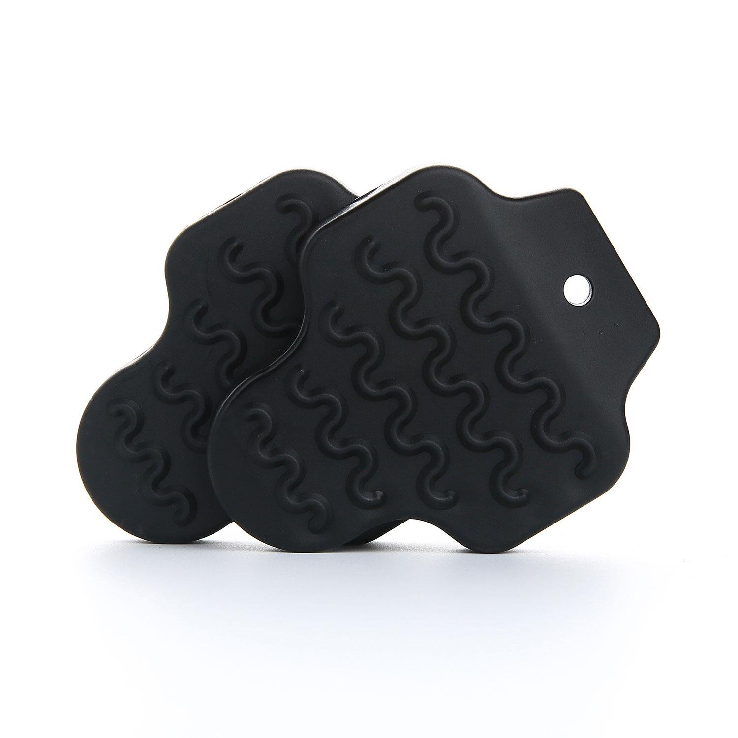 Amazon.com : Aolvo Bike Shoe Cleat Covers, Anti Slip Quick ...