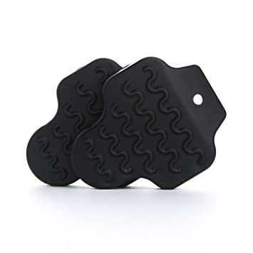 Anti Slip Quick Release Rubber Bike Pedal Cleat Covers Protector for LOOK KEO 1 Pair E-BLK10//10K//11 Bike Pedal Cleat Systems Wellgo RC7 Aolvo Bike Shoe Cleat Covers E-ARC10//10k//11