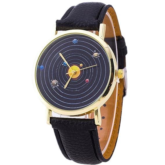 Sistema Solar Galaxy reloj de nuestro sistema Solar reloj: 88