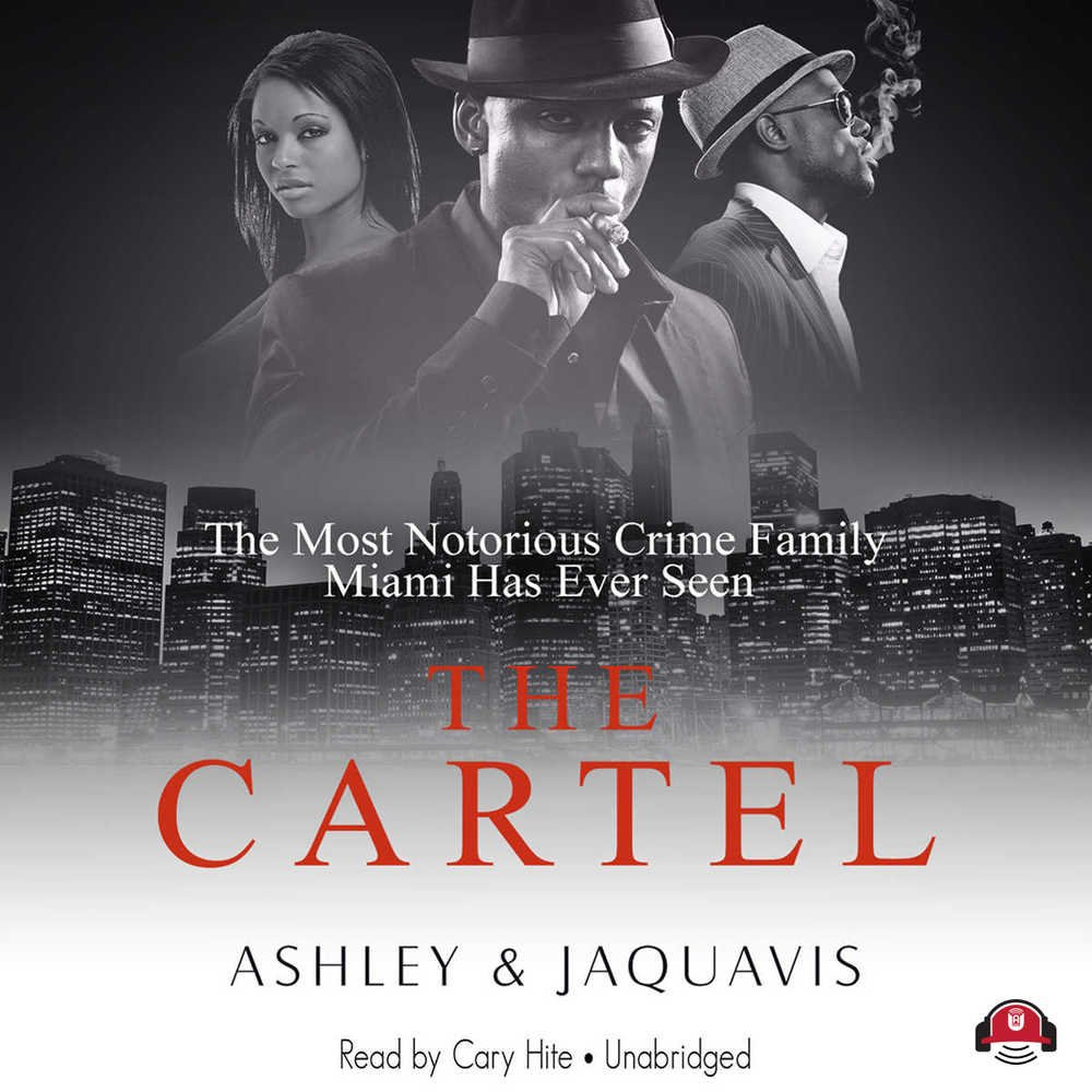 The Cartel: Amazon.es: Ashley Jaquavis, JaQuavis, Cary Hite ...