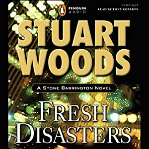 Fresh Disasters Audiobook