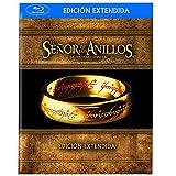 El Señor de los Anillos. Trilogía (Versión Extendida) [Blu-ray]
