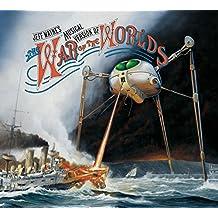 Jeff Wayne'S Musical Version Of The War Of The Worlds (Vinyl)