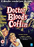 Doctor Blood's Coffin (1961) UK Release DVD