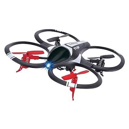Rocco Juguetes - X-Drone Mini G-Shock 2.4 G: Amazon.es: Juguetes y ...