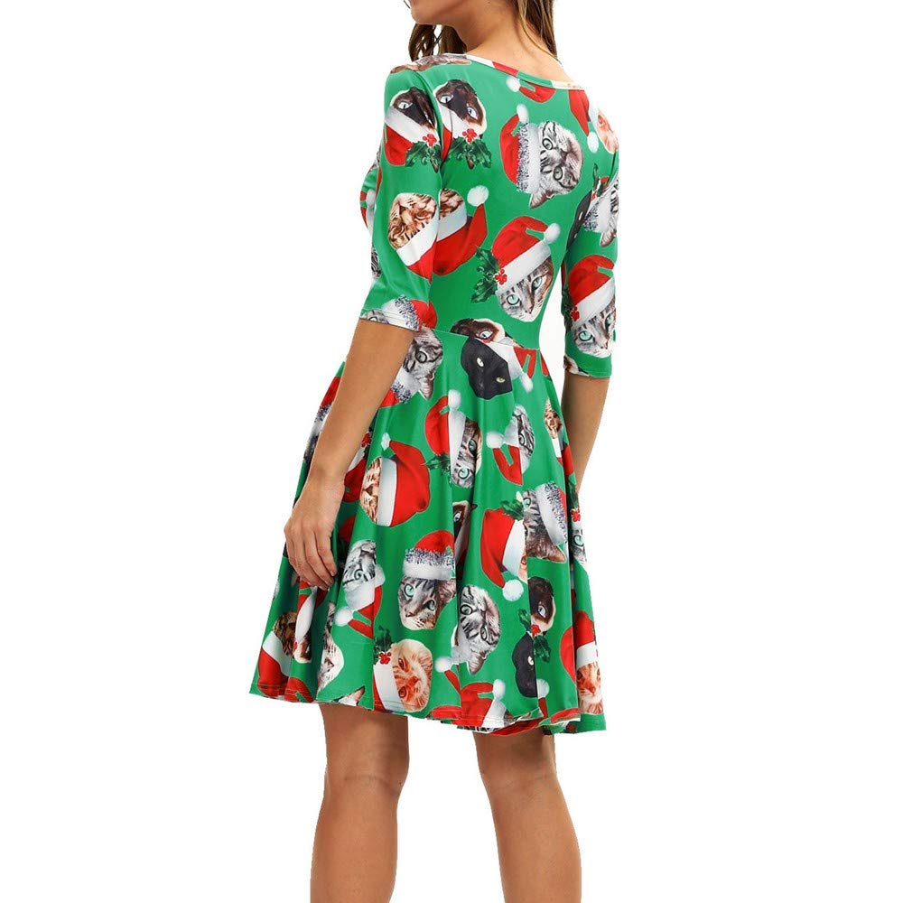 Christmas Party Dresses for Women Cheap