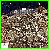 ESTATE LOT OLD US COINS %24 GOLD %2E999