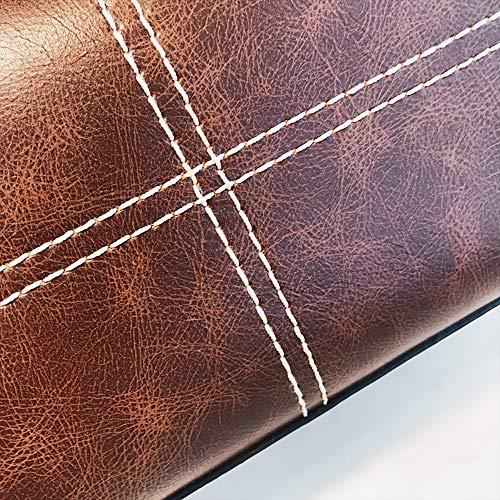 Dos Sacs Sac Sanfashion Cloth Main Casual Café Ladies Femme En À Nylon Oxford Xp5w5q