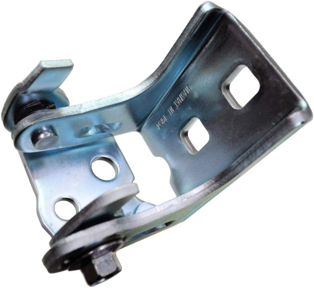 Lower//Upper Door Hinge PT Auto Warehouse DH-TO6185LU-RR Rear Right Passenger Side