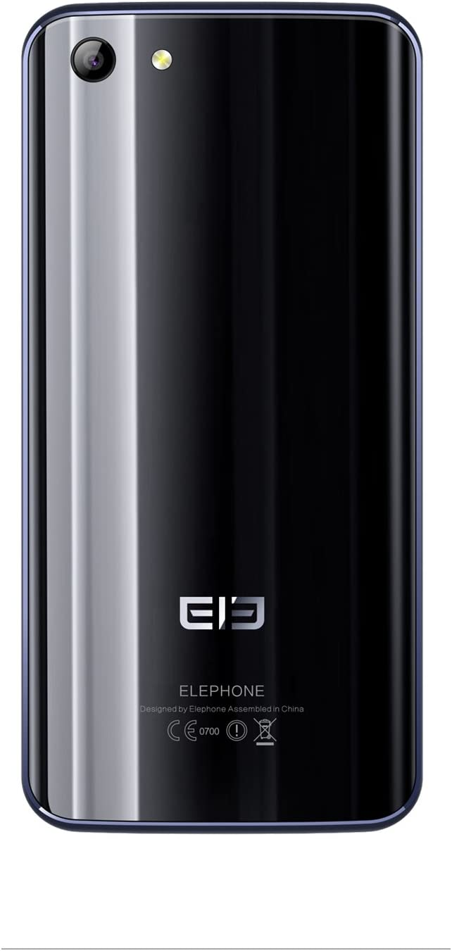 Elephone S7 - Smartphone libre Android (5.5