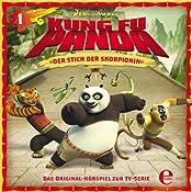 Der Stich der Skorpionin / Eine klebrige Sache (Kung Fu Panda 1) | Thomas Karallus