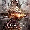 The Clockwork Princess: Infernal Devices, Book 3 Hörbuch von Cassandra Clare Gesprochen von: Daniel Sharman