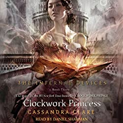 The Clockwork Princess