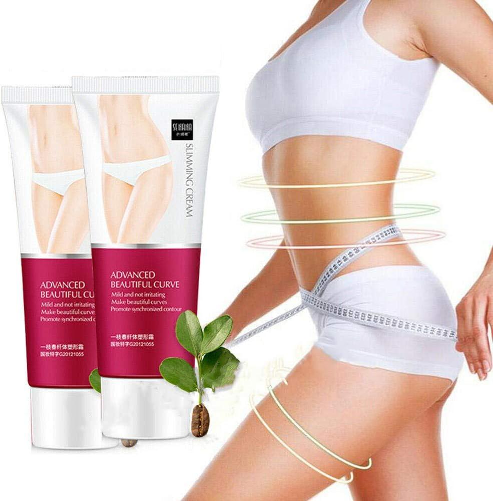 body shape slimming contour cream