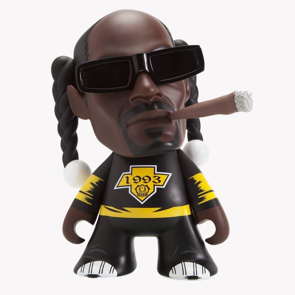 Figurine Rap US 6