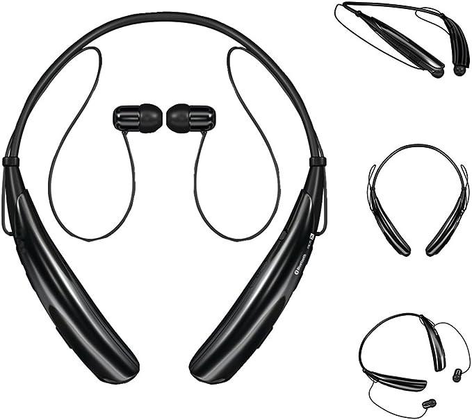 Auriculares estéreo Bluetooth inalámbrico Fifine stavkirke cuello ...