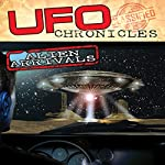 UFO Chronicles: Alien Arrivals | Sgt. Clifford Stone