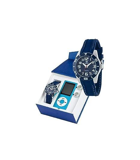 c81b2209f62 Reloj Marea B35282-4  Amazon.es  Relojes