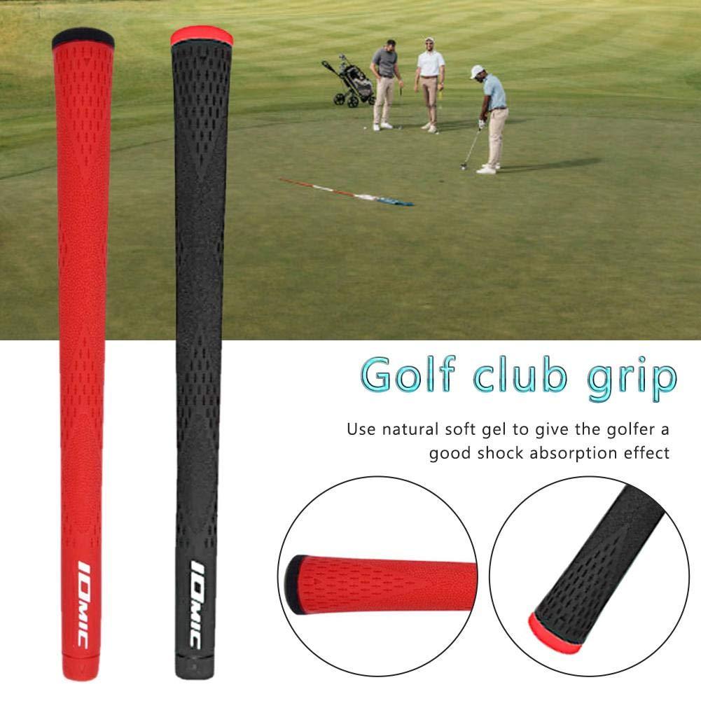 Golf Putter Grips - Titanium Alloy Golf Grip Asidero para ...