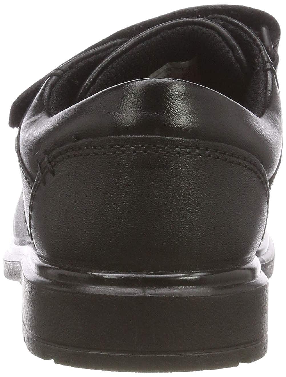 Clarks Remi Pace Inf, Zapatos de Cordones Derby para Niños