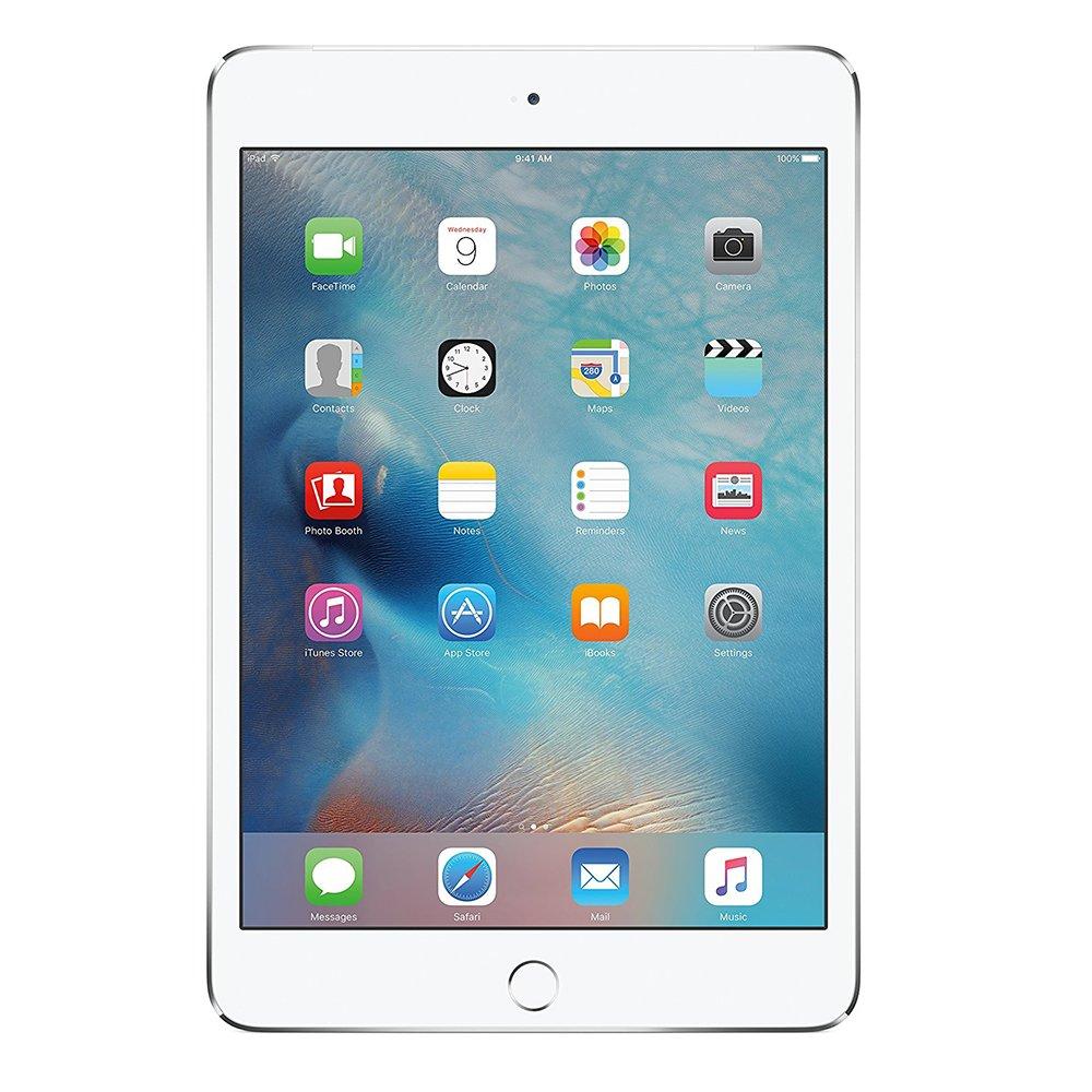 Apple Ipad Mini 4 128gb W Saiborie 4999 Value V Gen Memori Komputer Accessories 79 Retina Display 2gb Ram Dual Core A8 Chip Quad Graphics Wi Fi Mimo