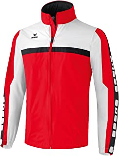 Sports & Outdoors Erima Mens 5-c Jacket