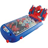 IMC Toys 550117 - Flipper Digitale di Spiderman