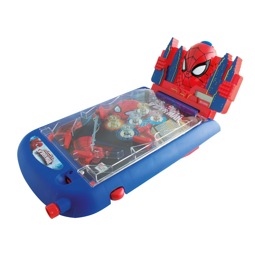 Spider-man 3 Super Pinball by IMC Toys