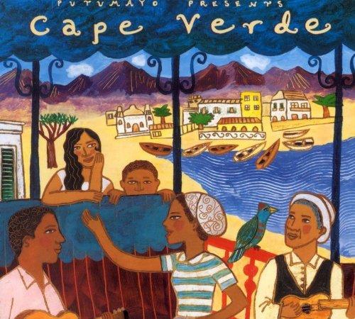 Cape Verde by Putumayo World Music