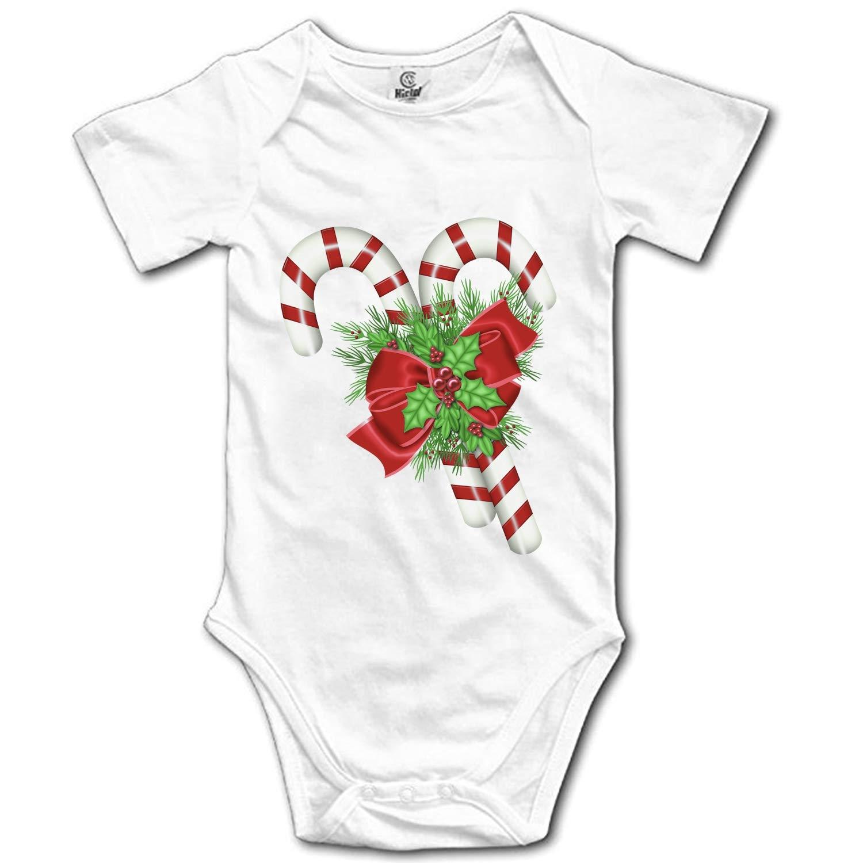Huazh Turkey Bodysuit for Baby Short-Sleeve Infant One-Piece Suit