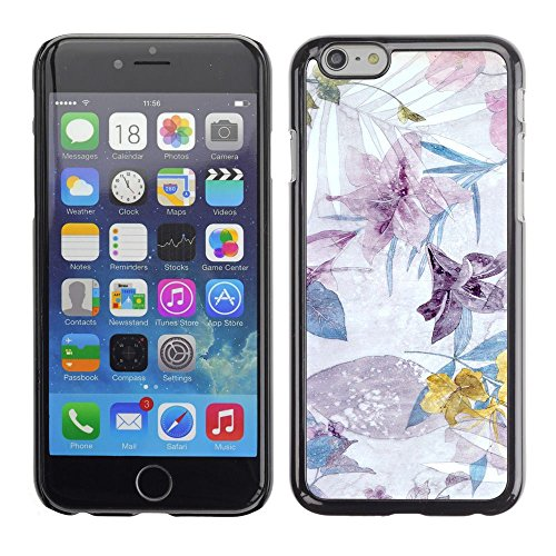 abstract fresh spring nature painting Apple iPhone 7 (4.7 inchesHard Printing Protective Cover Protector Sleeve Shell Case Cover
