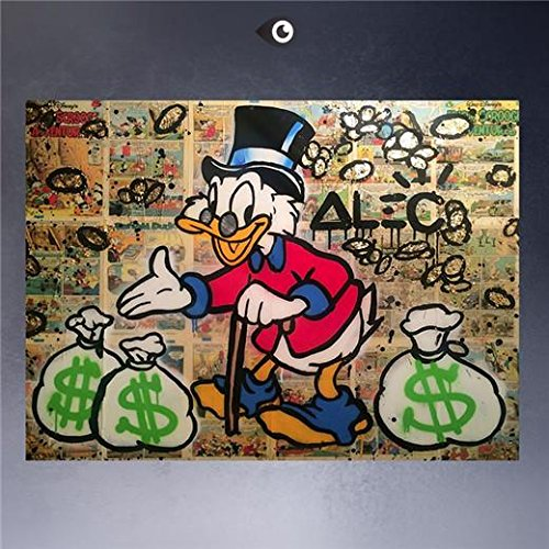 1 Set of Handcraft Hot selling Oil Painting Abstract Wall Decoration Art on canvas;Alec monopoly - 17(no framed) (Best Selling Abstract Paintings)