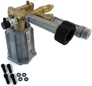 Annovi Reververi OEM Power Pressure Washer Water Pump 2600 PSI - Craftsman 580.768330 580.768331 by The ROP Shop