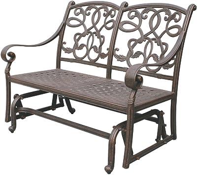 Amazon Com Flower House Fhbc205 Butterfly Chair Black