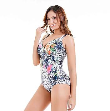 BHPL Traje de baño Bikini para Mujer. Traje de baño más ...