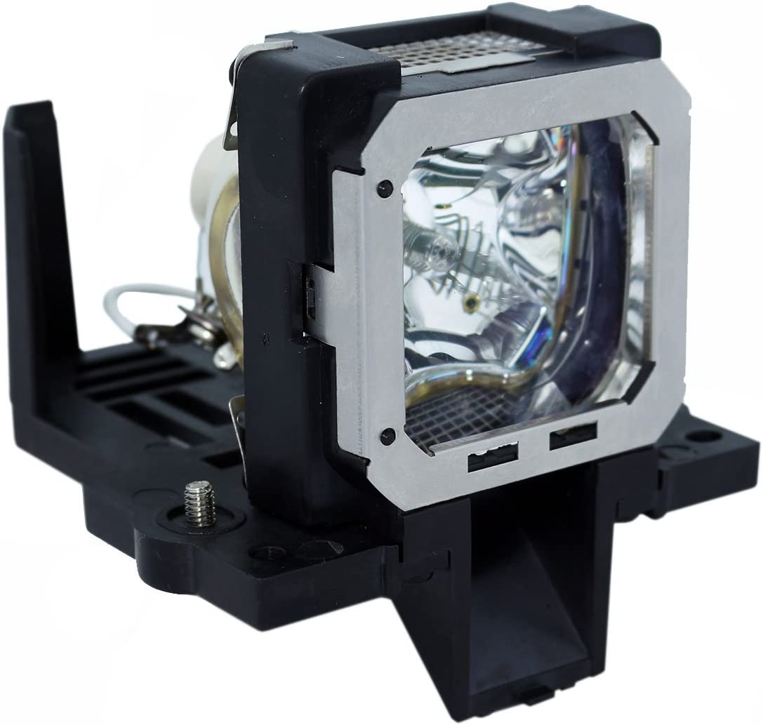 Replacement for Projection Design F20 Sx Lamp /& Housing Projector Tv Lamp Bulb by Technical Precision
