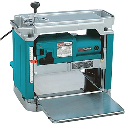 The Best Planer for Woodworking 2