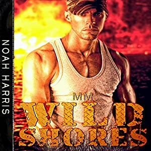 MM: Wild Shores Audiobook