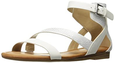 feb5a0d3d1c CL by Chinese Laundry Women s Keystone Flat Sandal