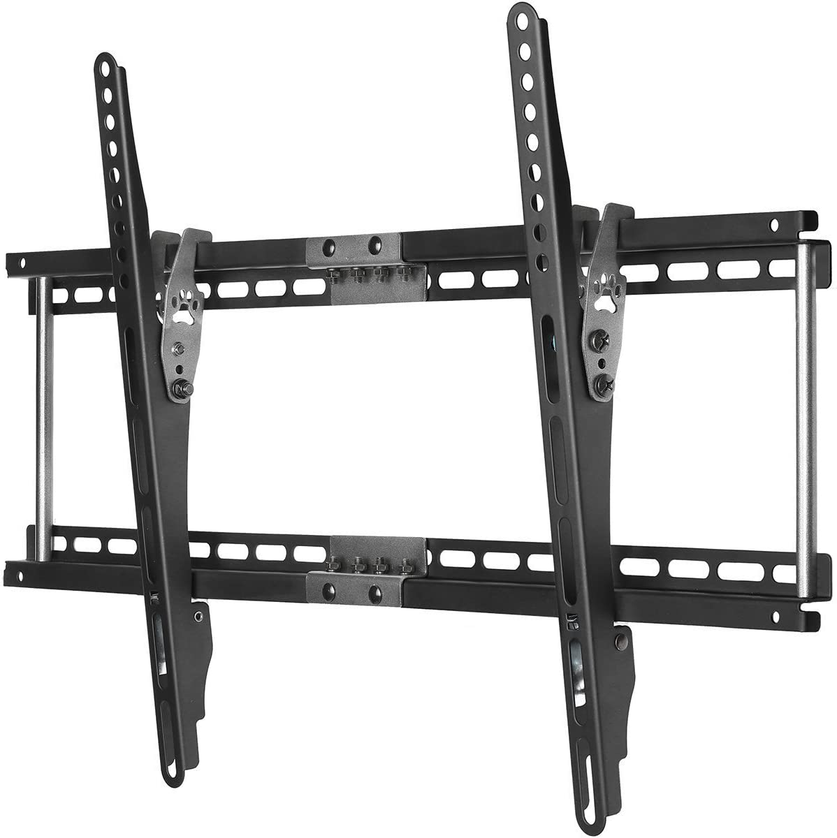 Black Adjustable Tilt Tilting Wall Mount Bracket for Sony Bravia KDL-40V5100 40 Inch LCD HDTV TV Television