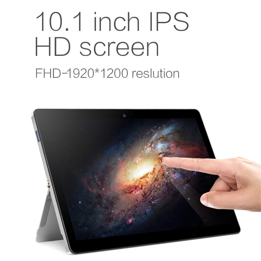 Little Story  MP5 PC, i3 1.5GHz 8GB RAM 128G ROM Windows10 10.1 Inch 1920 x 1200 Resolution Tablet by Little Story (Image #6)