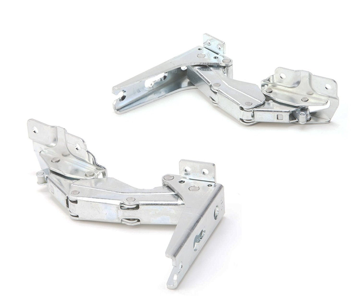 Electrolux Fridge Freezer Integrated Door Hinge Pair (Top / Bottom, Left / Right)