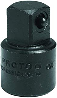 """product image for Stanley Proto J7651 Proto 1/2"""" F x 3/8"""" M Impact Drive Adapter"""