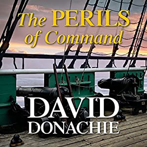 The Perils of Command Audiobook