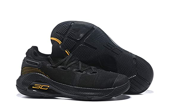 5364839c188 Amazon.com  Bazi Sport UA Men s Under Armour Curry 6 Basketball ...