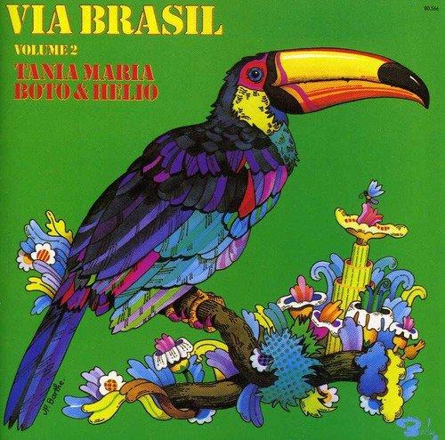 Via Popular brand in List price the world Brasil Vol. 2